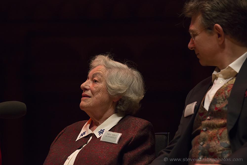 Vera Shaufeld