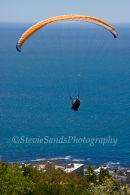 06 Paraglider, Cape Town