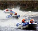 07 ZapCats, River Clyde,Glasgow