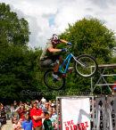 08 Stunt Bike,Kelvingrove,Glasgow