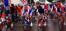 11 World Cycling Championship,Glasgow
