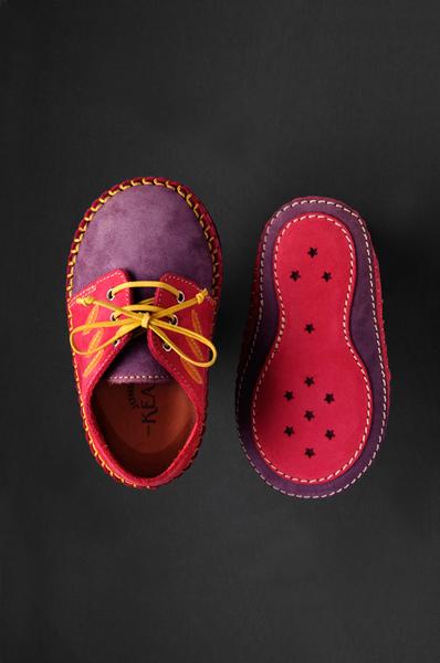 Atika Baby Shoes