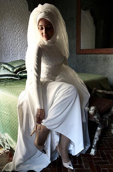 BRIDE MARRAKECH