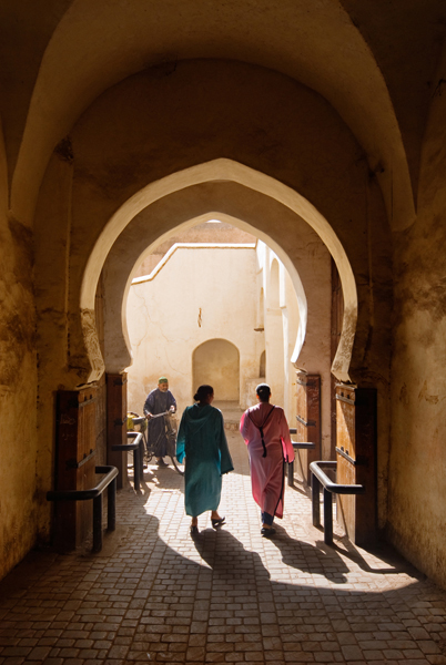 Bab Debbargh Marrakech