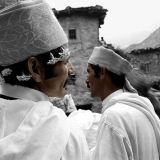 Berber Village Dance