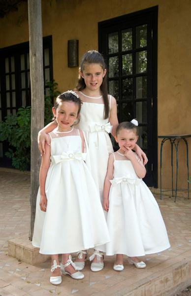 Bridesmaids Marrakesh