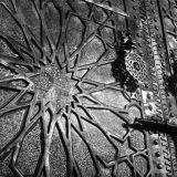 Bronze Door Marrakech