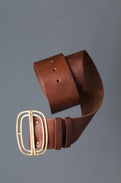 Danica Cosic Design wide belt
