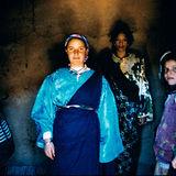 Fete de la Rose Morocco