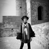 Fashion Blackandwithe Essaouira