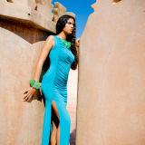 Fashion Blue Marrakech
