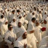 Ceremony of Allegiance Marrakesh