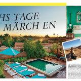 Grazia Magazine 2014