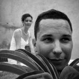 Groom & Bride Marrakech