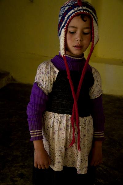 Imilchil Morocco