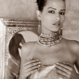 Joanna Bristow Jewellery necklace