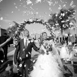 Marriage Palmeraie Morroco