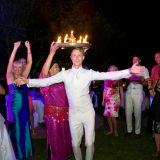 Morocco wedding groom