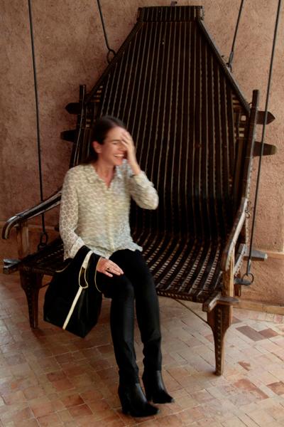 Mtita Bamako1 Fashion Marrakech