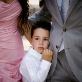 Page boy wedding Marrakech