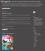 SI New Blog