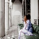 Tea-time Riad Marrakech