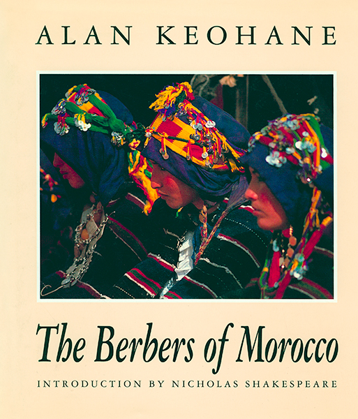 The Berbers of Morocco