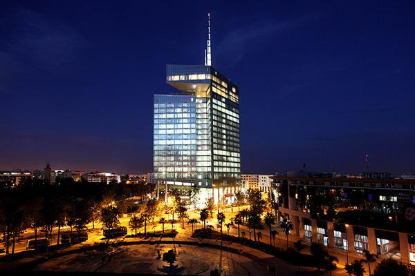 Tour-Maroc-Telecom-Rabat-Maroc-Octobre-2013