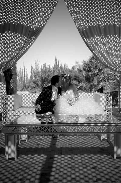 Wedding Villa Marrakesh