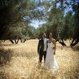Wedding couple Morocco