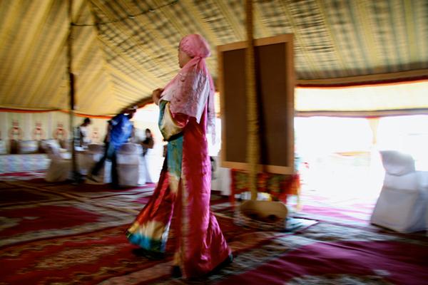 Women fantasia1 Morocco