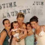 bride & sisters Marrakesh