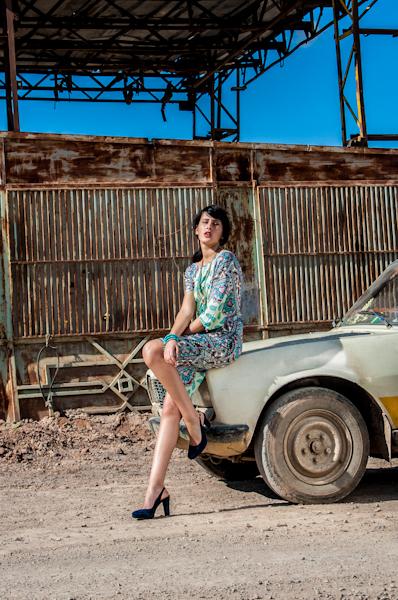 fashion summer maroc