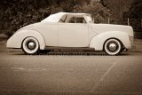 '39 Ford Roadster