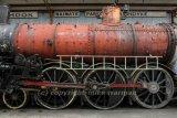 Ab locomotive boiler