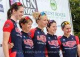 US cycle team