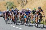 cycle race hill climb