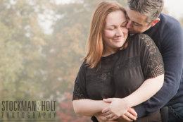 Engagement shoot / Darren & Nicole