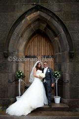 Stephanie & Lewis