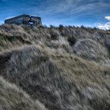 'The Defender' - St. Aidan's Beach