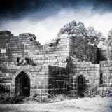Rivington Castle 1
