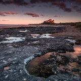 Bamburgh Sunset