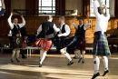 Dancing  'J B Milne'