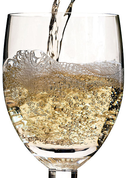 Grape in a Glass