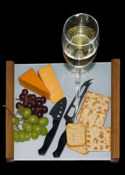 Cheese 'n' Wine