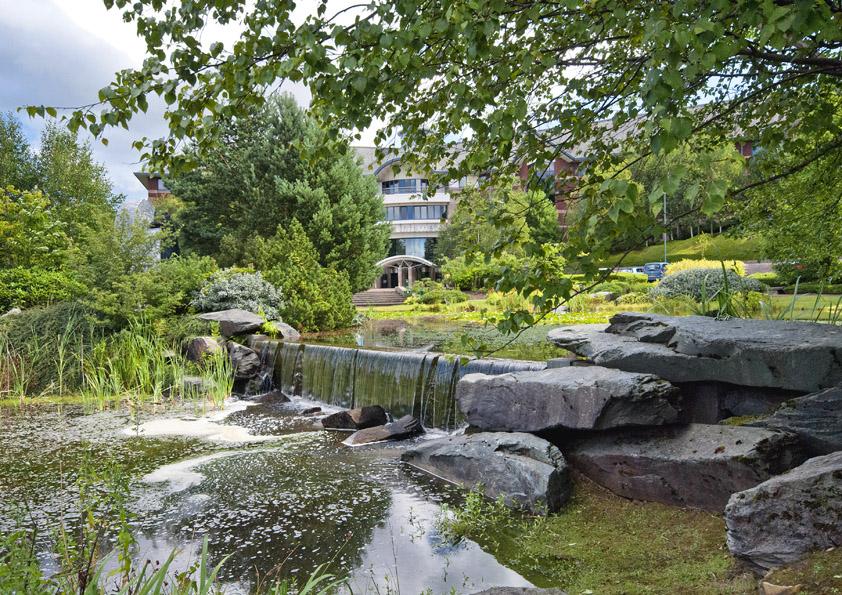 Gardens at Zen Internet