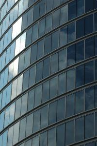 London reflection 1