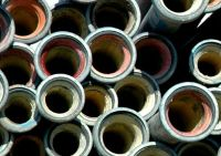 Pipe load