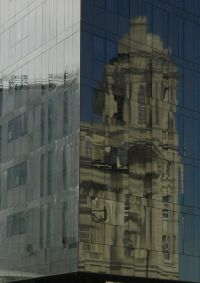 Liverpool reflection 1