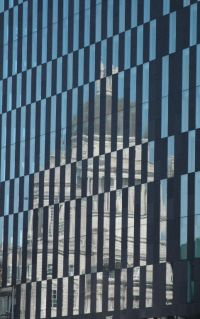 Liverpool reflection 2